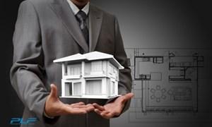 Quy định về việc doanh nghiệp thế chấp nhà ở hình thành trong tương lai